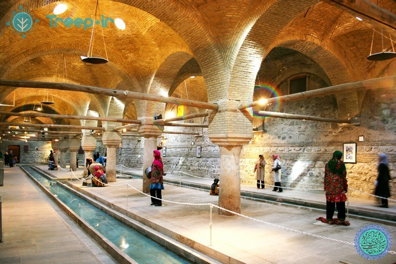 موزه رختشویخانه (موزه مردم شناسی زنجان)