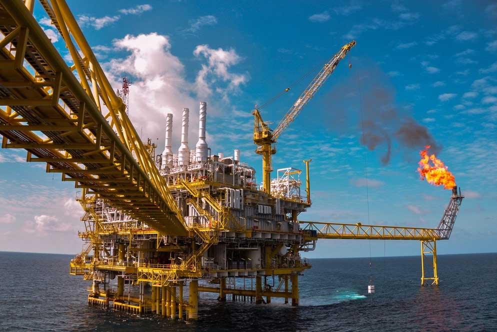 نفت-گاز-پتروشیمی