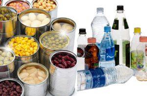 مواد غذایی و آشامیدنی